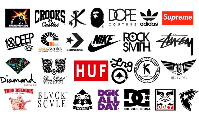 d6dd5235289e Streetwear   Lifestyle Brands
